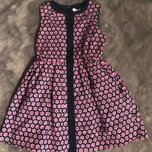 J. Crew Toddler Dress 4T
